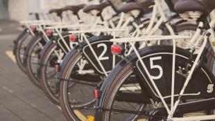 Bisiklet Kiralama Antalya